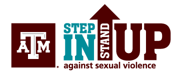 Step In Stand Up Against Sexual Violence